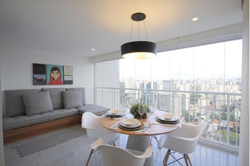 apartamento em são paulo - 57.0 m2 - código: 3085 - 3085