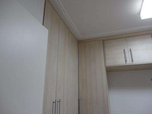 apartamento em são paulo - 57.0 m2 - código: 3181 - 3181