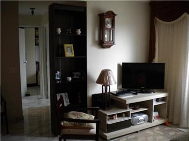 apartamento em são paulo - 57.0 m2 - código: 708 - 708