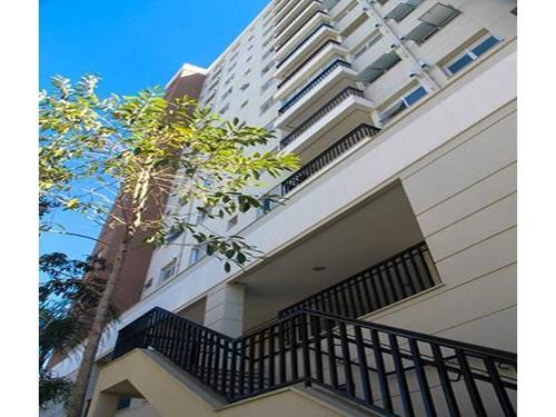 apartamento em são paulo - 57.1 m2 - código: 2444 - 2444