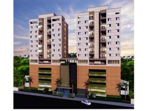 apartamento em são paulo - 58.0 m2 - código: 2276 - 2276