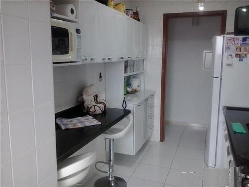 apartamento em são paulo - 60.0 m2 - código: 2579 - 2579