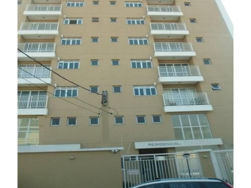apartamento em são paulo - 62.0 m2 - código: 2700 - 2700