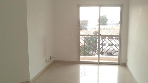 apartamento em são paulo - 62.0 m2 - código: 3108 - 3108