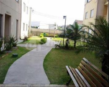 apartamento em são paulo - 64.0 m2 - código: 2379 - 2379
