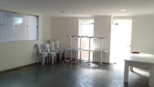 apartamento em são paulo - 65.0 m2 - código: 2249 - 2249