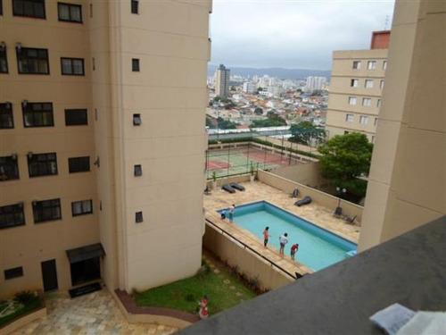 apartamento em são paulo - 65.0 m2 - código: 2278 - 2278