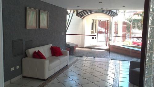 apartamento em são paulo - 65.0 m2 - código: 2815 - 2815