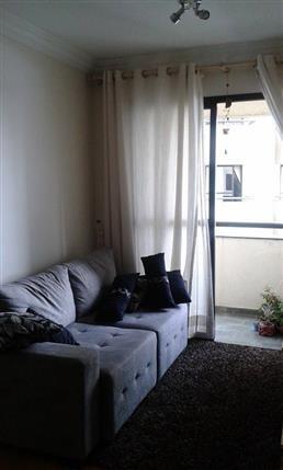 apartamento em são paulo - 66.0 m2 - código: 2279 - 2279