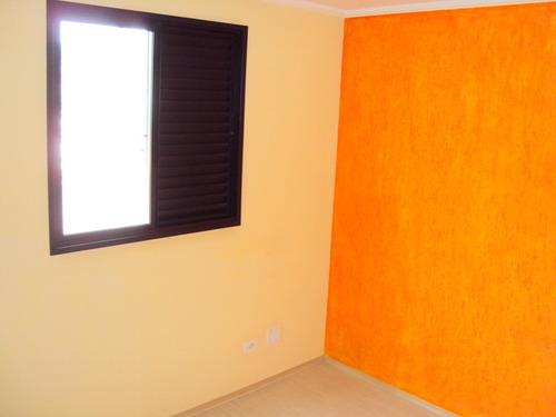 apartamento em são paulo - 66.0 m2 - código: 2628 - 2628