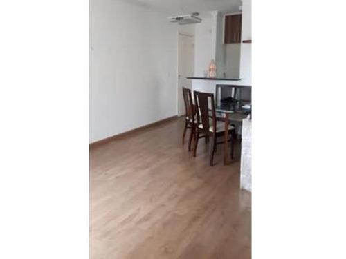 apartamento em são paulo - 66.0 m2 - código: 2755 - 2755