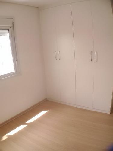 apartamento em são paulo - 66.0 m2 - código: 3040 - 3040