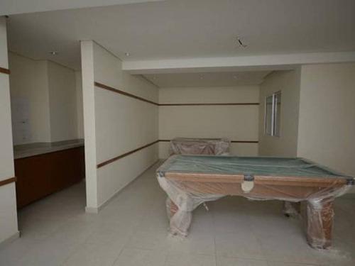 apartamento em são paulo - 67.0 m2 - código: 2045 - 2045