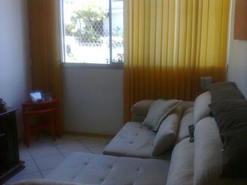 apartamento em são paulo - 68.0 m2 - código: 1146 - 1146