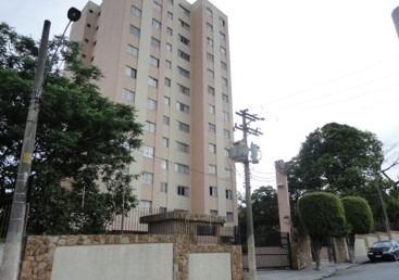 apartamento em são paulo - 70.0 m2 - código: 157 - 157