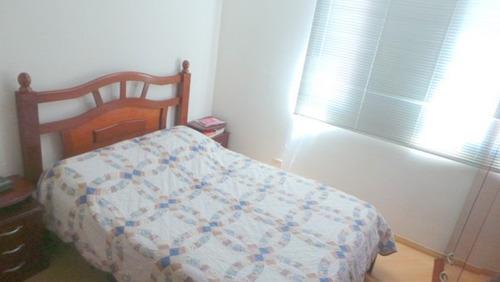 apartamento em são paulo - 70.0 m2 - código: 3167 - 3167