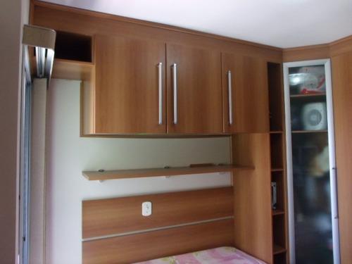 apartamento em são paulo - 72.0 m2 - código: 2447 - 2447