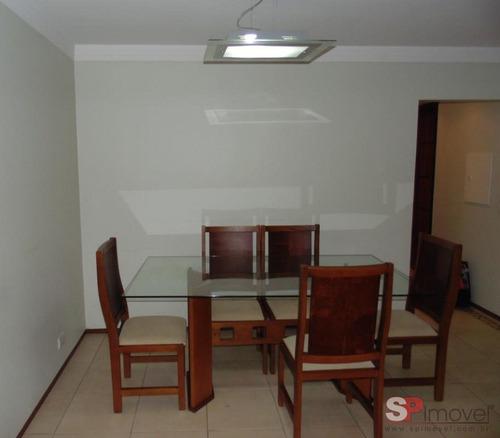 apartamento em são paulo - 74.0 m2 - código: 2832 - 2832