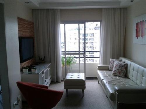 apartamento em são paulo - 76.0 m2 - código: 2360 - 2360