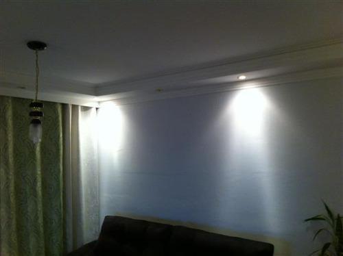 apartamento em são paulo - 78.0 m2 - código: 2281 - 2281