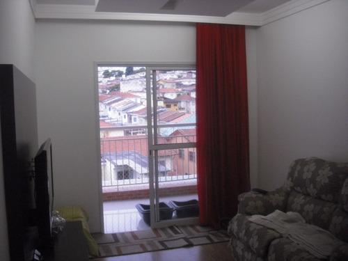 apartamento em são paulo - 80.0 m2 - código: 2595 - 2595