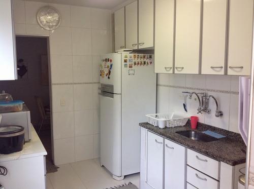 apartamento em são paulo - 82.0 m2 - código: 1821 - 1821