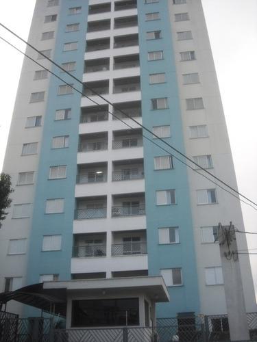 apartamento em são paulo - 83.0 m2 - código: 2676 - 2676