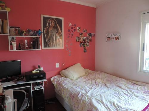 apartamento em são paulo - 86.0 m2 - código: 3159 - 3159
