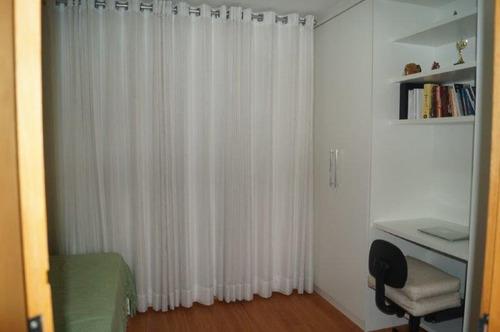 apartamento em são paulo - 88.0 m2 - código: 2941 - 2941