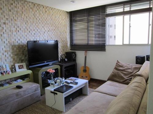 apartamento em são paulo - 89.0 m2 - código: 2011 - 2011