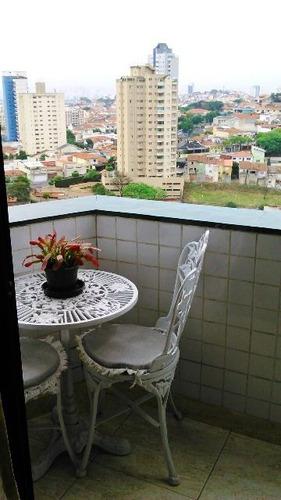 apartamento em são paulo - 90.0 m2 - código: 2423 - 2423