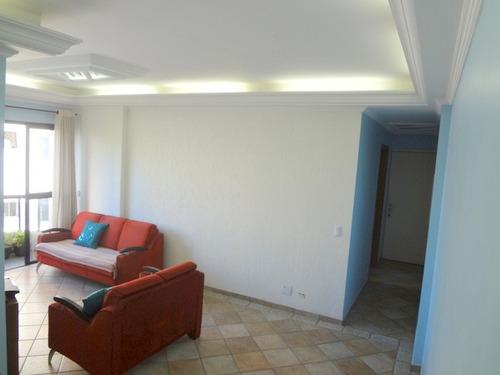 apartamento em são paulo - 92.0 m2 - código: 2870 - 2870