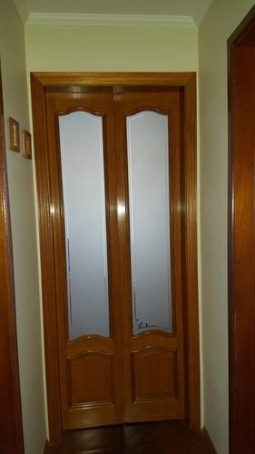 apartamento em são paulo - 94.0 m2 - código: 3025 - 3025