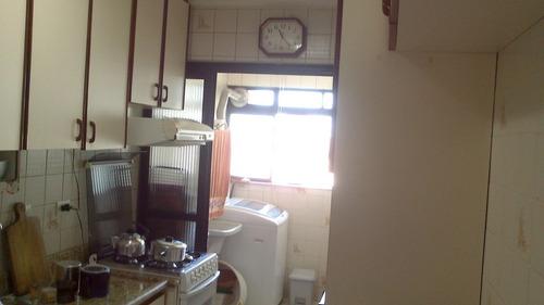 apartamento em são paulo - 95.0 m2 - código: 1876 - 1876