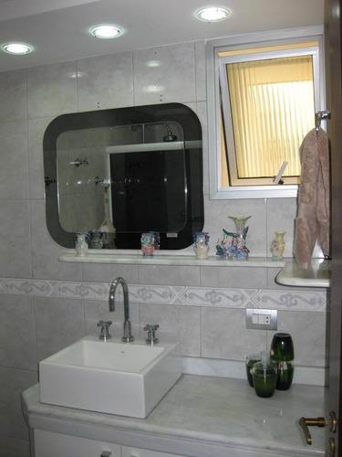 apartamento em são paulo - 96.0 m2 - código: 2130 - 2130