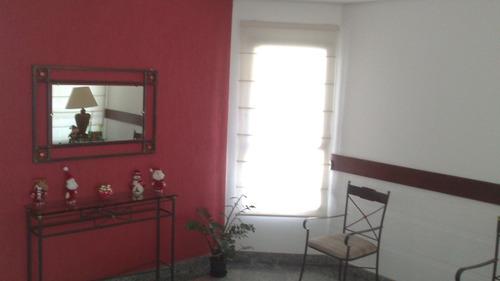 apartamento em são paulo - 98.0 m2 - código: 3067 - 3067