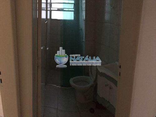 apartamento em são paulo bairro vila carmosina - v3094