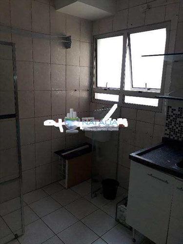 apartamento em são paulo bairro vila carmosina - v3109