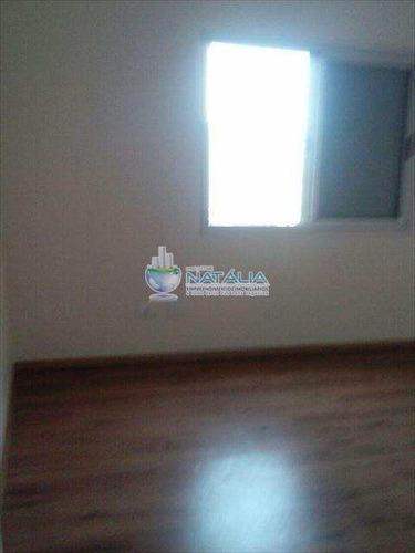 apartamento em são paulo bairro vila carmosina - v3137