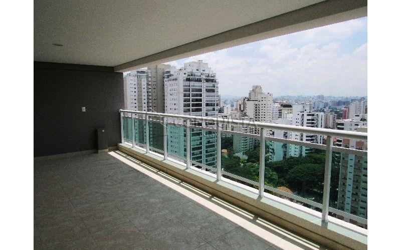 apartamento em são paulo - brooklin paulista