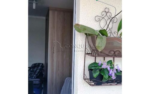 apartamento em são paulo - ipiranga
