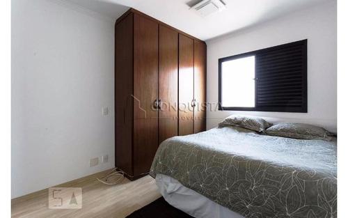 apartamento em são paulo - moema