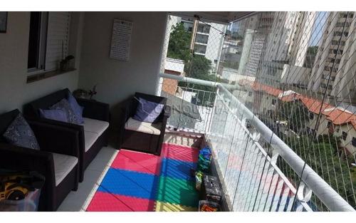 apartamento em são paulo - vila gumercindo