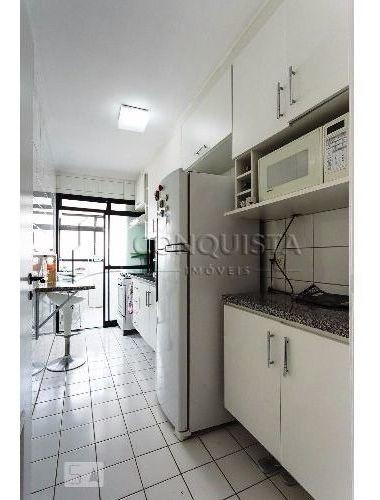 apartamento em são paulo - vila uberabinha