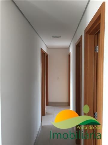 apartamento em são roque com 3 dormitórios 1 suíte e 2 vagas - 33