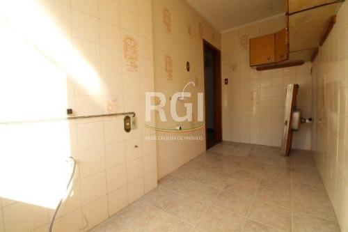 apartamento em são sebastião com 1 dormitório - ot6297