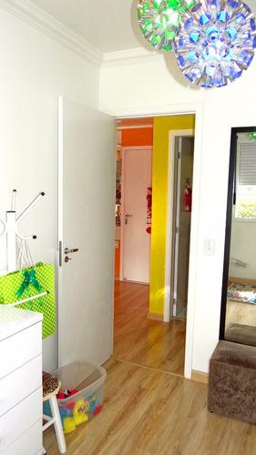 apartamento em são sebastião com 2 dormitórios - li260451