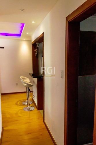 apartamento em são sebastião com 2 dormitórios - li50876835
