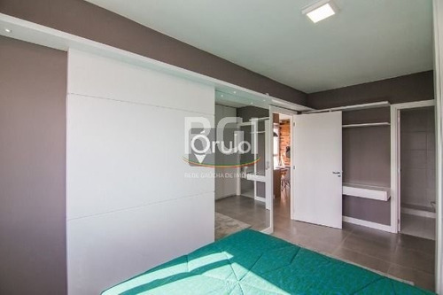 apartamento em são sebastião com 2 dormitórios - nk16701