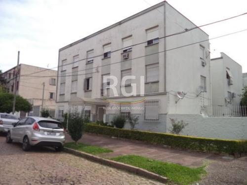 apartamento em são sebastião com 2 dormitórios - tr8044